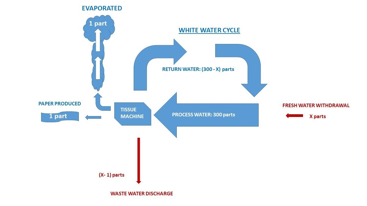 White water cycle 1 - ENG