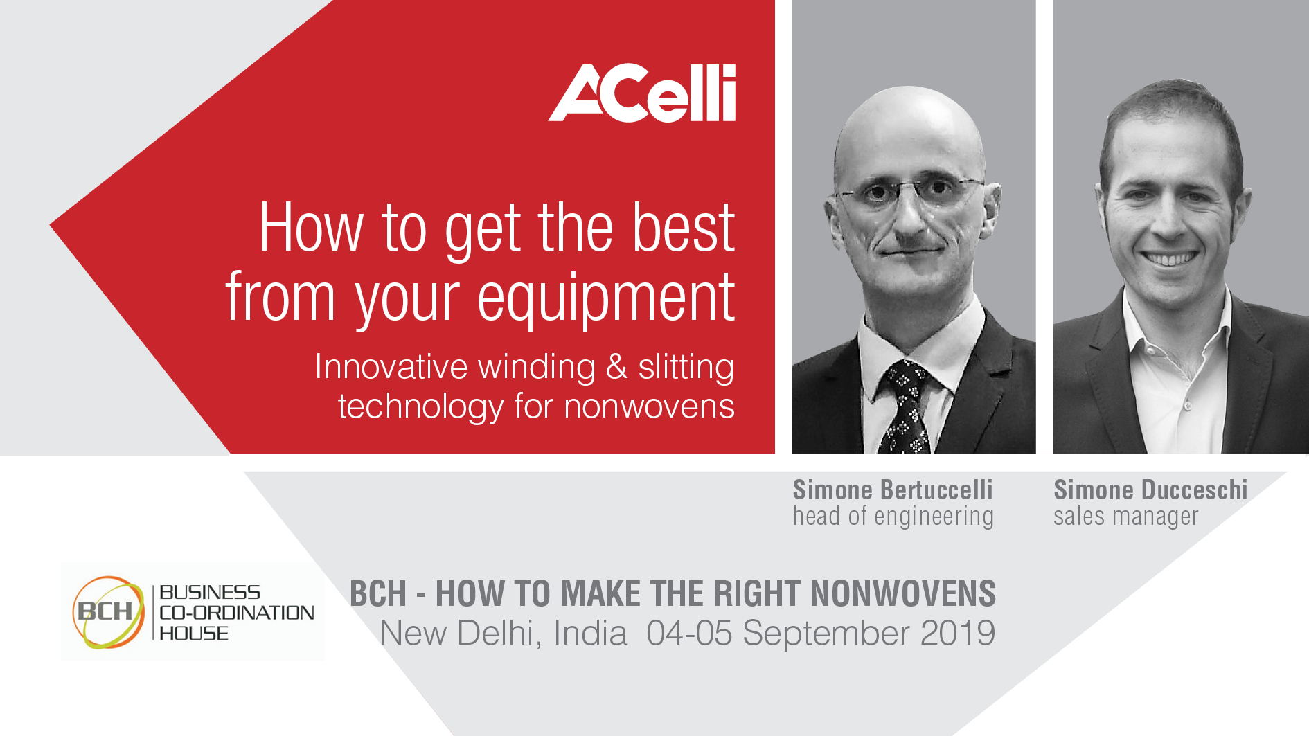 ACelli-conference BCH
