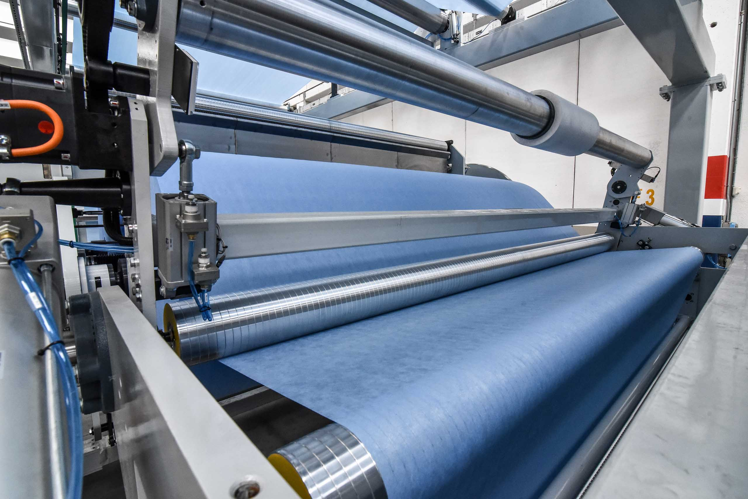 What is Lamination?